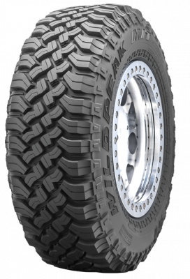 Wildpeak M/T Tires